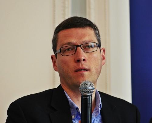 Darius Staliunas