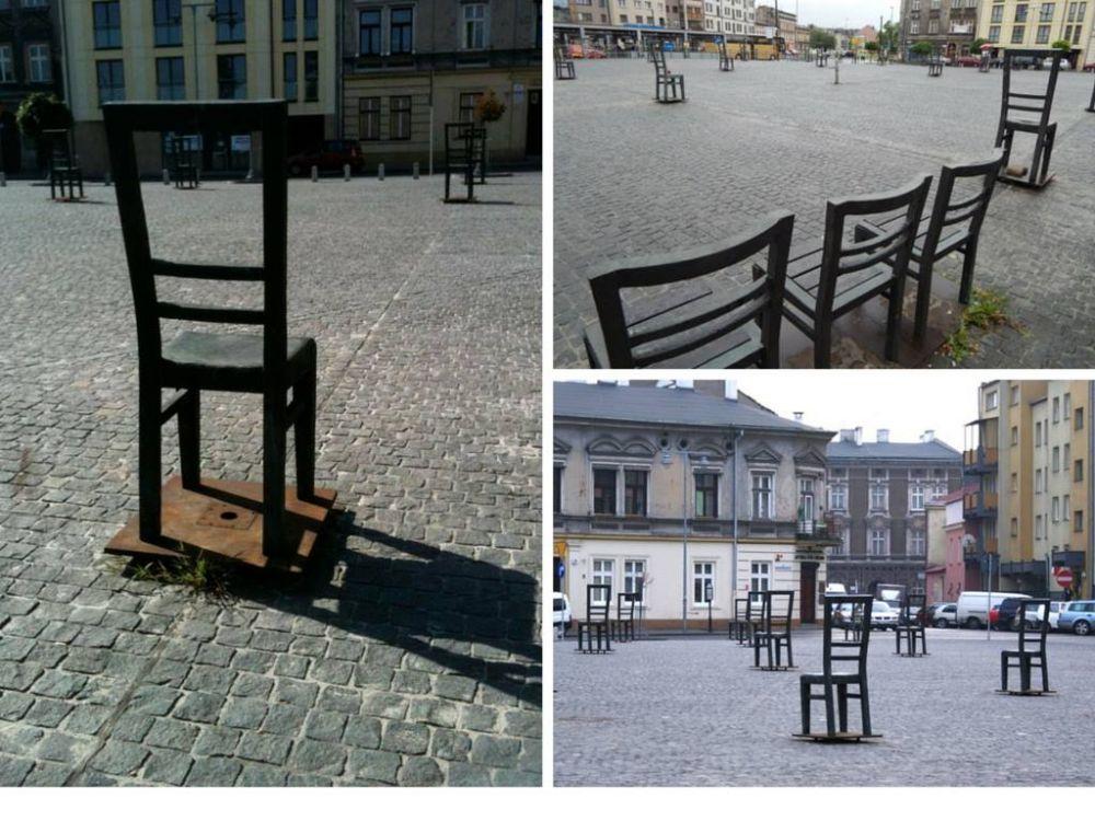 4. Kėdė už 1000 žydų